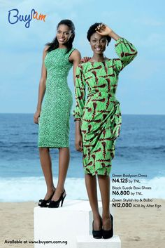 FAB Fashion: Omotola Jalade Ekeinde Is Stunning In An Ada By Alter Ego Print Iro