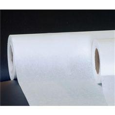 "SPA ESSENTIALS Table Paper White 21"" x 225' 4.99"