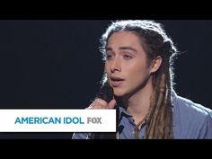 Jason Castro, Singing Hallelujah, Leonard Cohen, American Idol, Songs, Music, Youtube, Musica, Musik