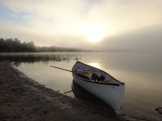 Room for two. Ontario Provincial Parks, Ontario Parks, Kayaking, Canoeing, Canoe And Kayak, Park Photos, Camping Hacks, The Great Outdoors, Summer Fun