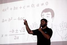Professores dicas para prova de matemática do Enem
