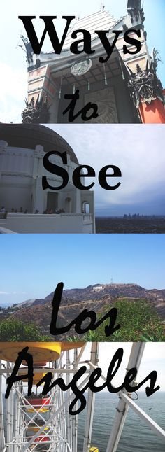Quintessential Los Angeles
