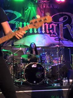 Photo by Kellie Lynn Ionita @ Buffalo Rose - Sep-4-2015