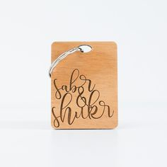 A beautiful reminder everywhere you go! Material: Sustainable Alder Wood Dimensions: x x mm Fragile item: Placing multiple keys with this product may cause breakage Not to be handled by children Wood grain may differ from pictures Everywhere You Go, Wooden Decor, Wood Grain, Wood Art, Tatoos, Islam, Modern Design, Board, Gifts
