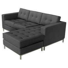 Westport Home Julia Convertible Sofa With Java Cover Check Out