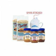 peanutbutter & Co. Free Jar Friday