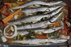 loutsoi-fournou Fish, Meat, Pisces