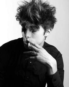 Sweet Smoke by @elisedarjo
