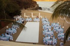 Playa Tornillo, la locación ideal para tu evento increible. Tu boda en Playa.