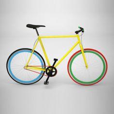 Bike By Me