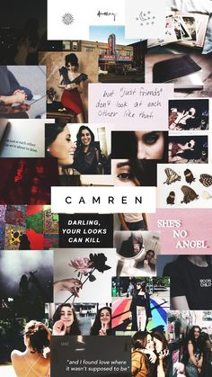Camren Tumblr, Fith Harmony, Fifth Harmony Camren, Camila And Lauren, Ally Brooke, Remember The Time, Lgbt Love, Tumblr Wallpaper, Just Friends