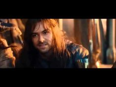 The Hobbit - An Unexpected Journey Extended Kili flirting. Hmm! This gives a bit more context to the DOS stuff. Boy, Kili sure likes to flirt with elf ladies!
