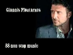 PLOUTARXOS GIANNIS - MEGA MIX 80 NON STOP IN THE MIX (πλουταρχος)