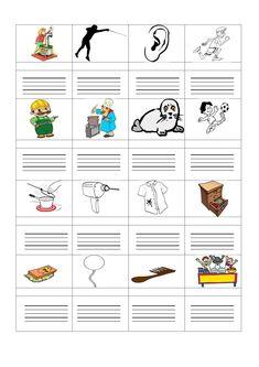 Grade 1, Booklet, Language, Teaching, Education, School, Elsa, Languages, Onderwijs