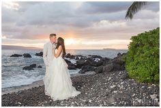 A Modern Tropical Affair! Nikki and Mike's Maui Wedding by Maui Wedding Photographer Karma Hill -Wedding planner Hawaii Weddings by  Tori Rogers www.hawaiianweddings.net