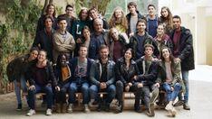 "Merlí Bergeron is the fourteenth episode of season three of ""Merlí"" released on Mon Jan Best Series, Series 3, Series Movies, Movies And Tv Shows, James Blunt, Netflix Time, Netflix Series, John Wesley, Robin Sharma"