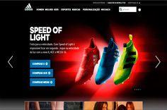 Ofertas Imbatíveis Tênis Netshoes