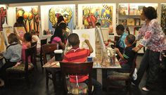 Creative Art Connection is open to serve your artistic desire in Atlanta and surrounding areas. Creative Art Connection offers open sessions Atlanta art classes. http://www.creative-art-connection.us