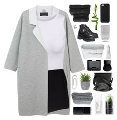 """""""it feels like one of those nights"""" by moonlightxbby ❤ liked on Polyvore featuring Monki, Martin Grant, Bulgari, Christy, PLANT, Nails Inc., Opening Ceremony, Frette, Byredo and Lux-Art Silks"""