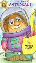 Little Critter Astronaut