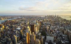 August: New York City -  The Cheapest Places to Travel for Each Month of the Year           | Travel + Leisure