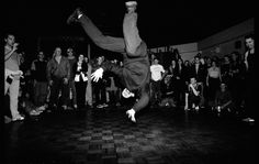Soul Boys, Ravers and Pillheads: Sweaty Photos of Classic British Club Culture