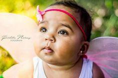 Serenidade no olhar de quem não tem problemas na vida #kids #children #photography
