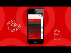 More to Love: The Target Mobile App - YouTube