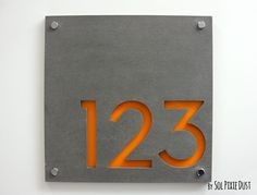 US $45.00 New with tags in Home & Garden, Home Décor, Plaques & Signs
