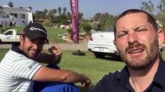 """In Tunisia vince Loughrey ma è Molteni la """"supercar"""". #VideoGolf -  http://golftoday.it/in-tunisia-vince-loughrey-ma-e-molteni-la-supercar-videogolf/"""