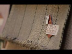 ▶ Solva Woollen Mill, Pembrokshire. Cherishing craftsmanship since 1961 by Quality Cottages - YouTube