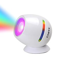 [Upgrade] Onite Living 256 Colors LED Light, Touch Pad Control Colorful Mood Rechargeable Battery Built in LED Lamp, Multidimensional Placed Dream Atmosphere Multi-Colour Changing Lamp for Party, Gift, Holiday, Valentine's day, comes with free USB Charging Cable and Adapter (White) Onite http://www.amazon.com/dp/B00AB9NHIC/ref=cm_sw_r_pi_dp_cDRkvb1T0FQX3