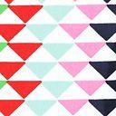 Bavlna Trojúhelníky 2