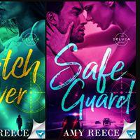 Spotlight Author Amy Reece
