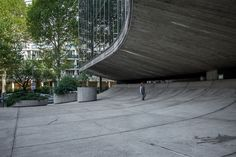 Gallery of AD Classics: French Communist Party Headquarters / Oscar Niemeyer - 17