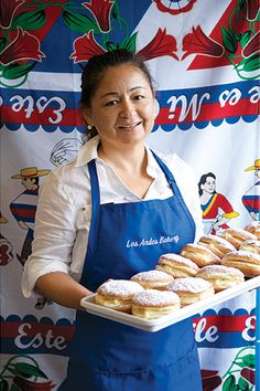 21 Crave-Worthy Local Latin Dishes, Treats, Sweets, And More