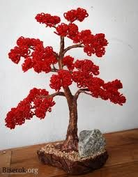 A bonsai tree can add such beautiful to your backyard decoration and home decor. There are many but I've selected 60 best trees for bonsai. Bonsai Art, Bonsai Plants, Bonsai Garden, Bonsai Trees, Ikebana, Wire Trees, Mini Plants, Miniature Plants, Japanese Flowers