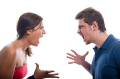 Fighting Fair With Your Partner