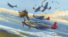Tuskegee Trigger Time by Robert Bailey