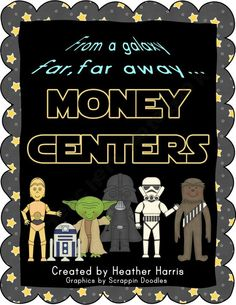 It's awesome how popular Star Wars is 30+ years later ... meet their needs by tending to their interests!