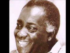 Geraldo Filme, o sambista paulista autor de Silêncio no Bexiga