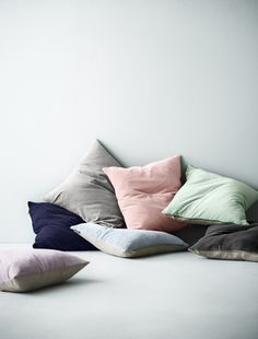 Luxury Velvet cushions, AURA Home, SS16/17 collection