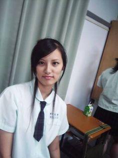 Taiwan high school suits
