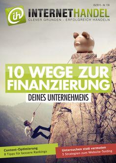 10 kreative Wege zum Startkapital für das eigene Unternehmen - http://www.onlinemarktplatz.de/58500/10-kreative-wege-zum-startkapital-fuer-das-eigene-unternehmen/