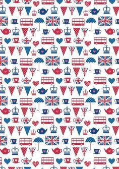 British IPhone wallpaper