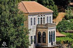 A beautiful house in #Batroun بيت رائع ب #البترون By Ali Badawi #Lebanon…
