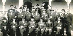 Nadgoplańskie Towarzystwo Historyczne: Uroczystości majowe Bractwa Kurkowego w Inowrocław...