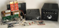 OddWatt Tube Amp Kits now at TubeDepot Hifi Audio, Tube, Kit, November, Audio, Projects, November Born