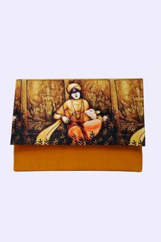 Orange color Art Silk Clutch - Z1417PDPEKRISHNACOWMUSTARD1-70 #party #bags #clutches @ http://zohraa.com/accessories/bags-and-clutches.html #celebrity #zohraa #onlineshop #womensfashion #womenswear #bollywood #look #diva #party #shopping #online #beautiful #beauty #glam #shoppingonline #styles #stylish #model #fashionista #women #lifestyle #girls #fashion http://m.zohraa.com/shop/pralees