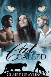 4 stars for Cat Called by Claire Grayling http://purejonel.blogspot.ca/2016/07/cat-called-by-claire-grayling.html